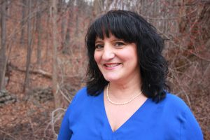Dr. Roseann Capanna Hodge
